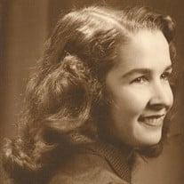 Daisy Watts