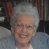 Julia Braly Sharp
