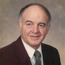 Harmon Jones, Jr.