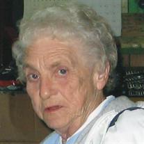 Angie Elizabeth James