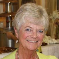 Donna Holman Henry