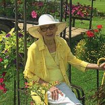 Jeanette M. Holman