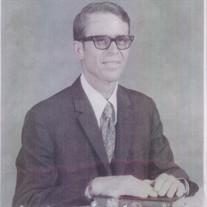 Laurence Earl Farmer