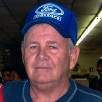 Gerald Ray Clark