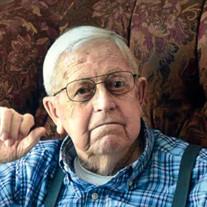 """John R. """"Vardell"""" Rawls"""