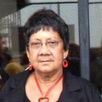 Rebecca Virginia Atkins