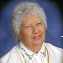 Mary Lee Ellis