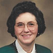 Viola P. Huckaby