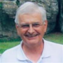 Harold Wayne Rixie