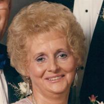 Martha Ann Tate