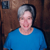 Betty Louise Tidball
