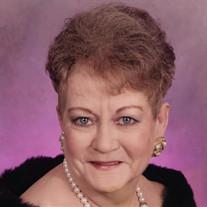 Betty Joyce Dobbs Trussell