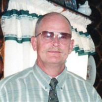 Terry Scott Dorris