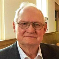 Louie E. Johnston Sr.