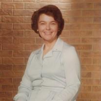 Patricia Ann Williams