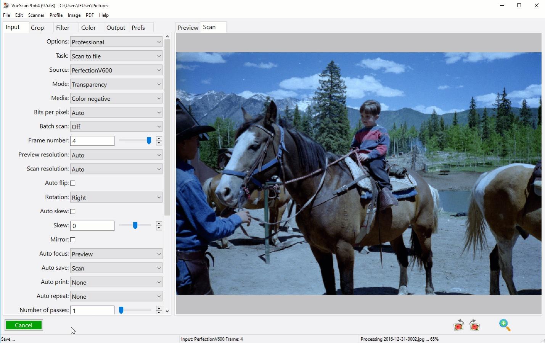 VueScan Pro for Mac 9.6.13 破解版 - 强大的万能扫描仪驱动程序