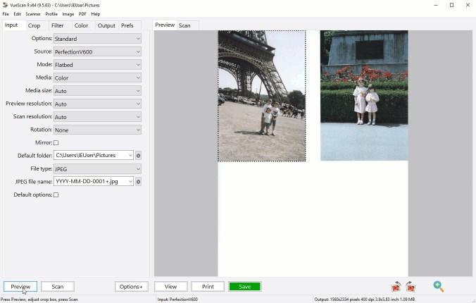 VueScan Pro for Mac 9.5.80 序号版 - 强大的万能扫描仪驱动程序