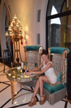The Hotel Jumeirah Zabeel Saray