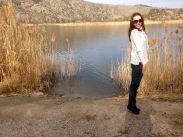 Ankara, Eymir Lake