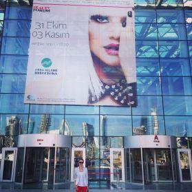 Ankara, Beauty Forum