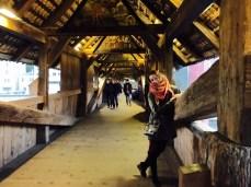 The Spreuer Bridge