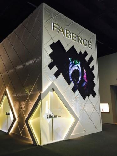 Baselworld 2016, Faberge