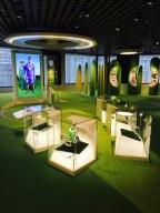 Zurich Museums Long Night, FIFA World Football Museum