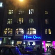 Fashionhotel 2016, Hotel Opera
