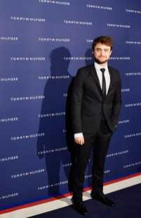 ZFF, Daniel Radcliffe, Tommy Hilfiger Party