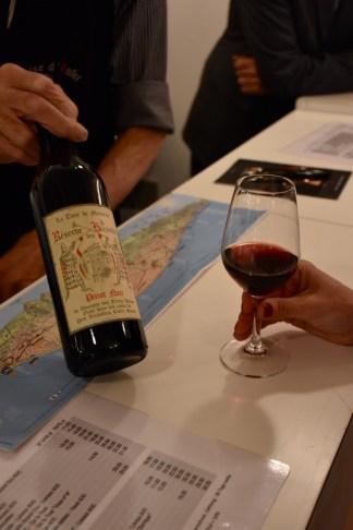 EXPOVINA, the autumn wine festival in Zurich