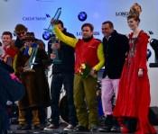 Winners of the Night Turf 2017, St. Moritz