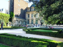 Paris, Centre Des Monuments Nationaux