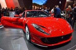 87th Geneva International Motor Show, Ferrari 812 Superfast