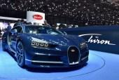 87th Geneva International Motor Show, Bugatti Chiron