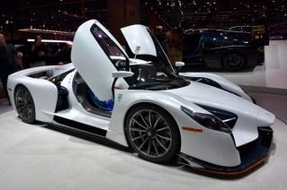 87th Geneva International Motor Show,