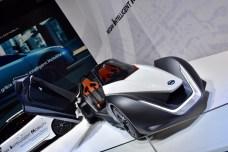 87th Geneva International Motor Show, Nissan Intelligent Mobility