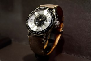 Baselworld 2017, Longines,Lindbergh Hour Angle Watch 90th Anniversary.