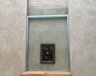 Paris, Louvre