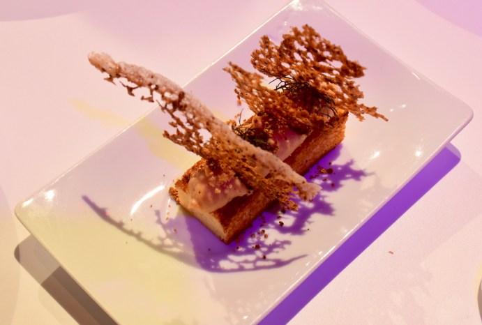ChefAlps 2017, food masterpiece