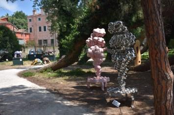La Biennale di Venezia 2017 - Viva Arte Viva
