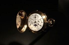 Audemars Piguet, 1884, Perpetual calendar pocket watch