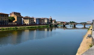 Ponte Vecchio (Old Bridge), Florence