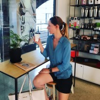 More delicious coffee at Masterskaya Kofe