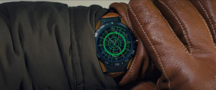 TAG Heuer, KINGSMAN SPECIAL EDITION
