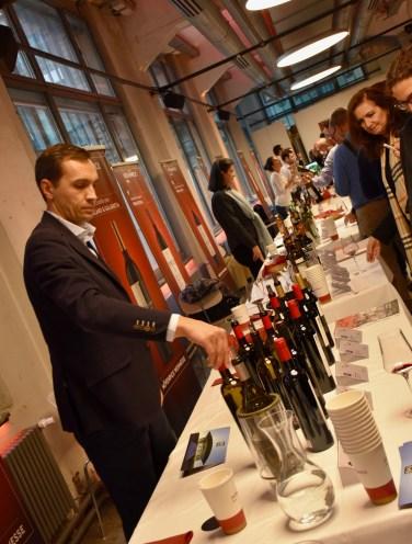 Mövenpick Wine Fair 2017