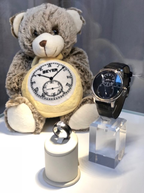 Beyer Watches & Jewellery