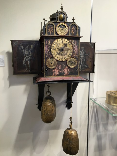 The Beyer Clock and Watch Museum