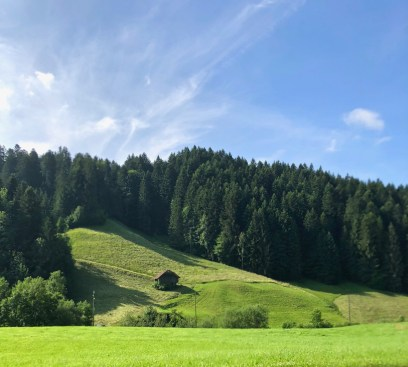 Emmental Valley