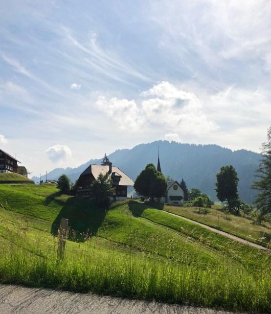 Emmental Valley