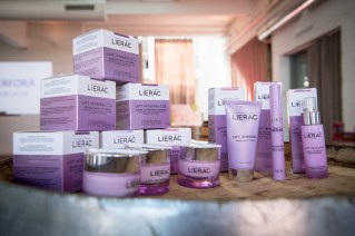 LIERAC presented a new line for oval correction and effective lifting.